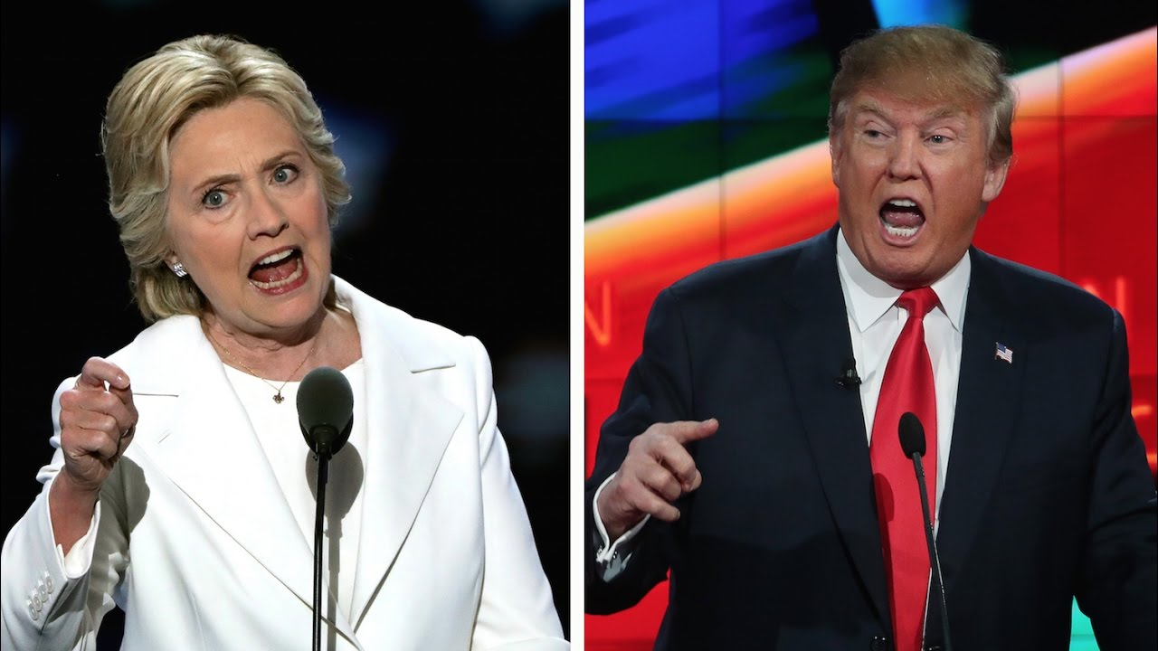 The Most Important 3 Minutes of the Third Clinton-Trump Debate