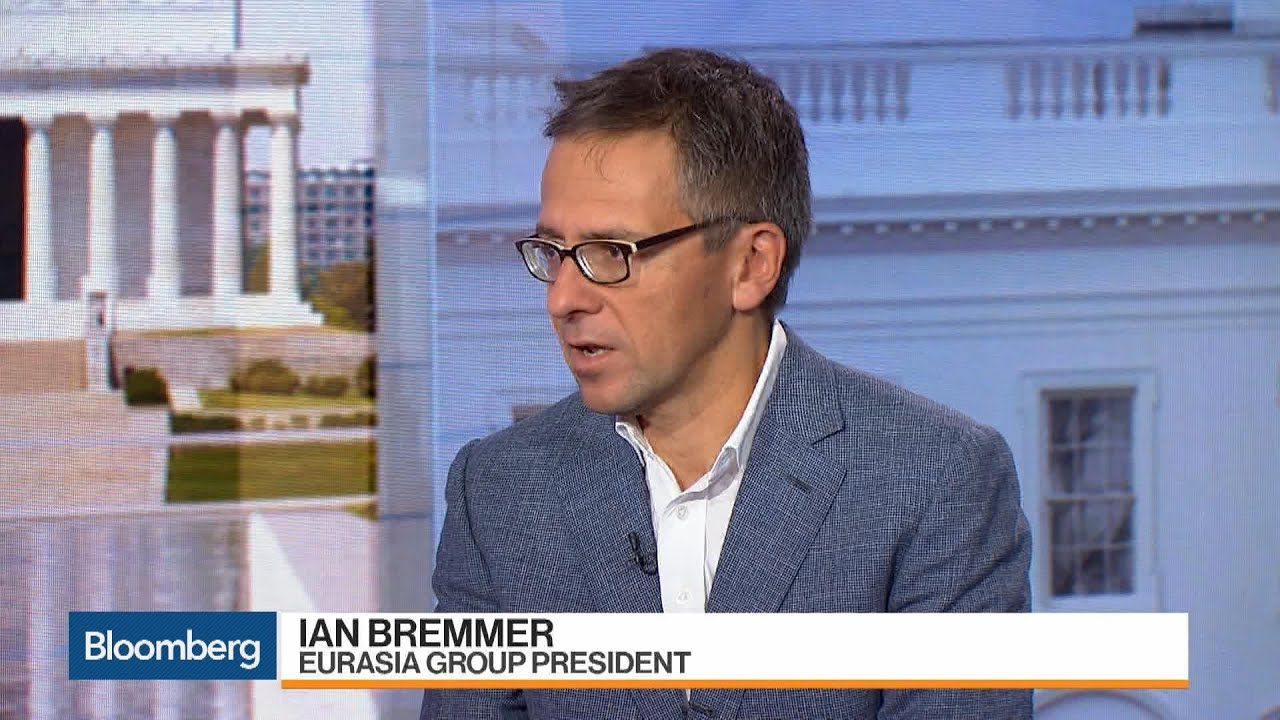 Ian Bremmer Sees Very Low Chance of U.S.-China Trade Deal