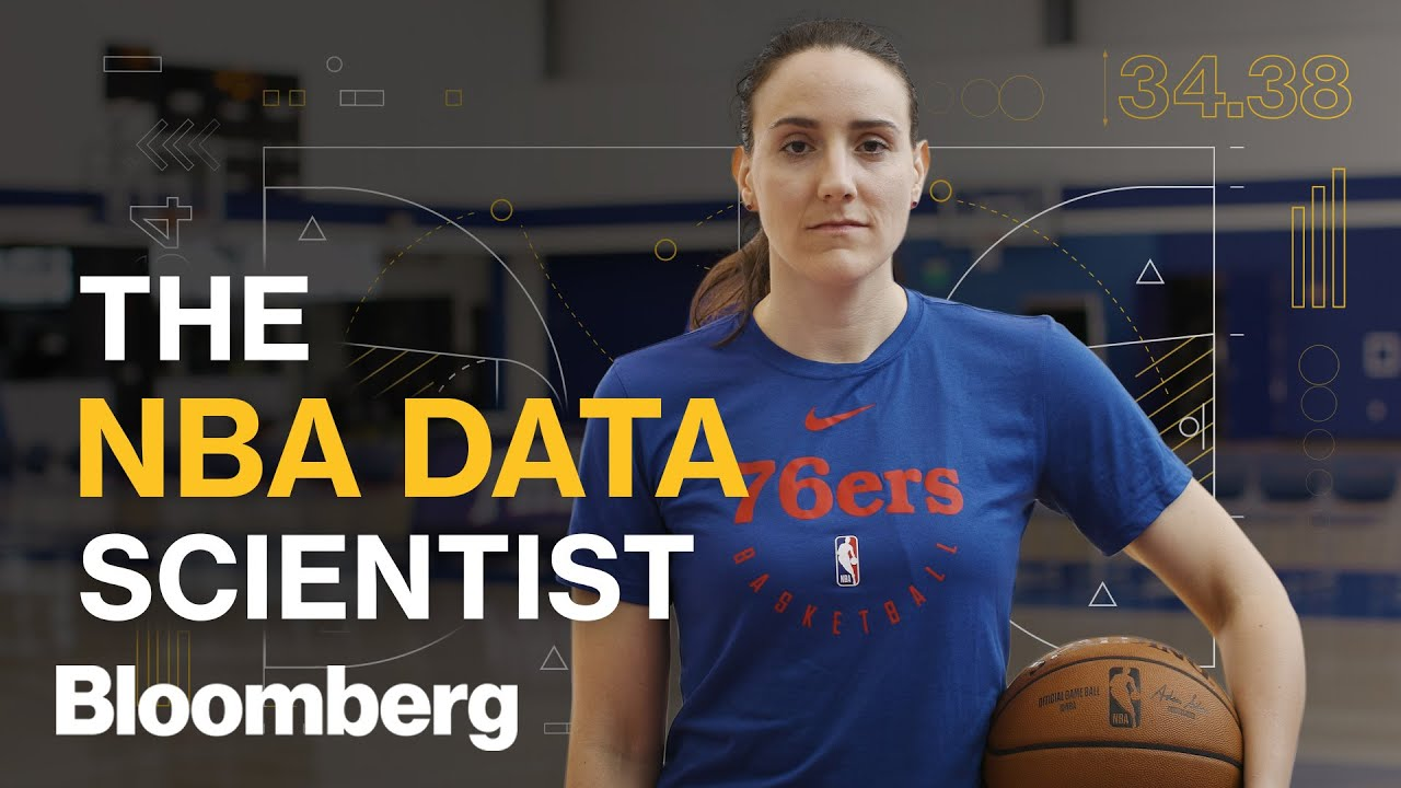 The NBA Data Scientist
