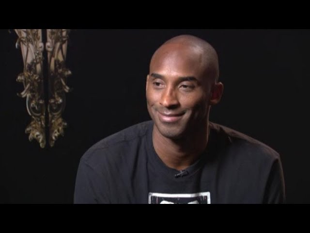Kobe Bryant: What It Takes to Wear My Shoes