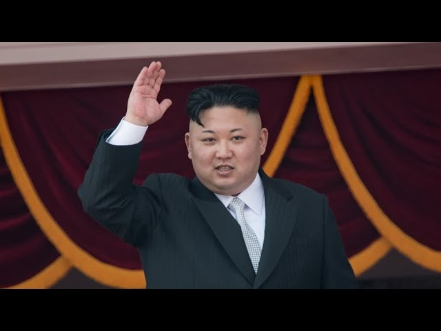 Conflicting Reports on North Korean Leader Kim's Health