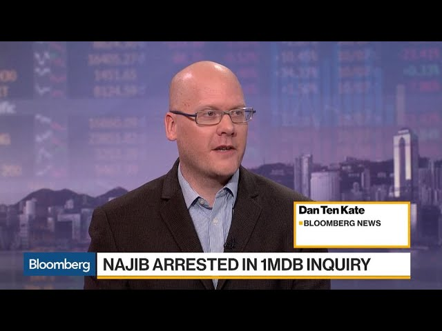 Former Malaysian PM Najib May Face Charges in 1MDB Inquiry