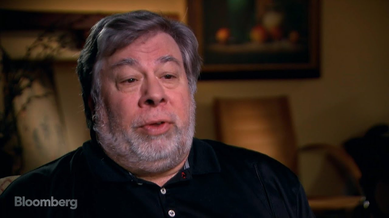 Steve Wozniak Says Seth Rogen Did a Great Job Playing Him in 'Steve Jobs' Movie