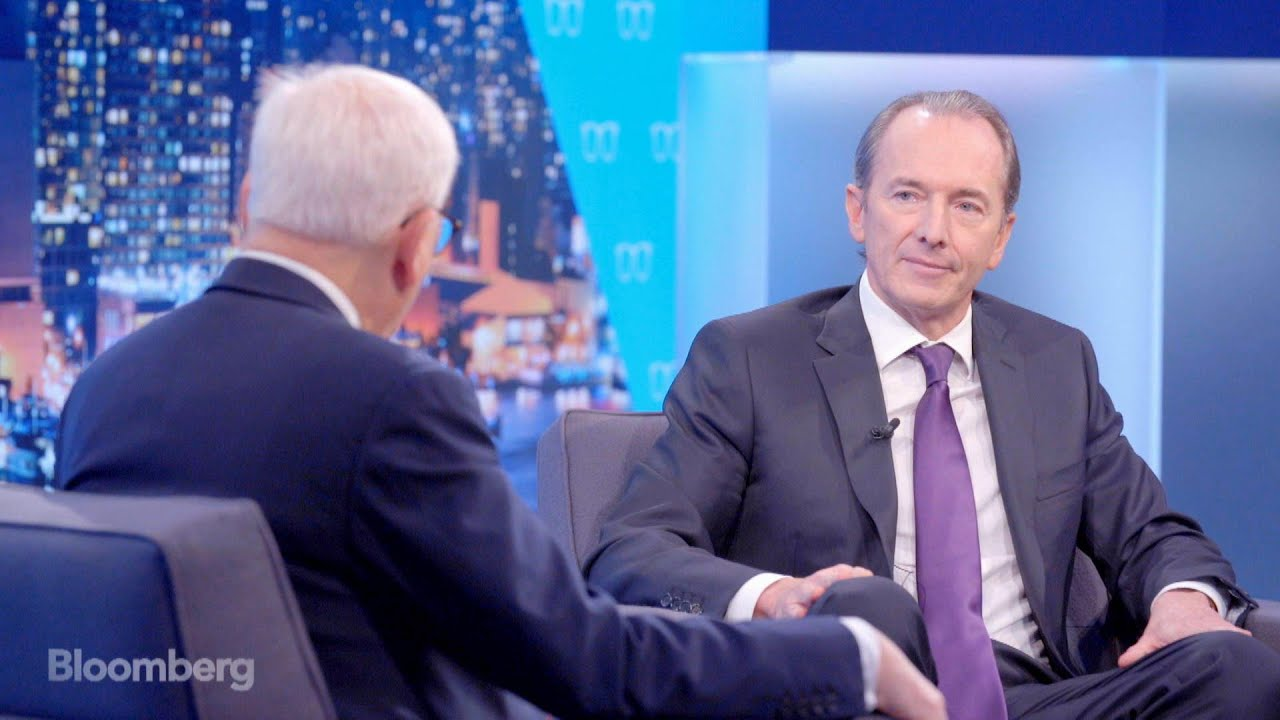 Morgan Stanley CEO Says Your Job Shouldn't Define You