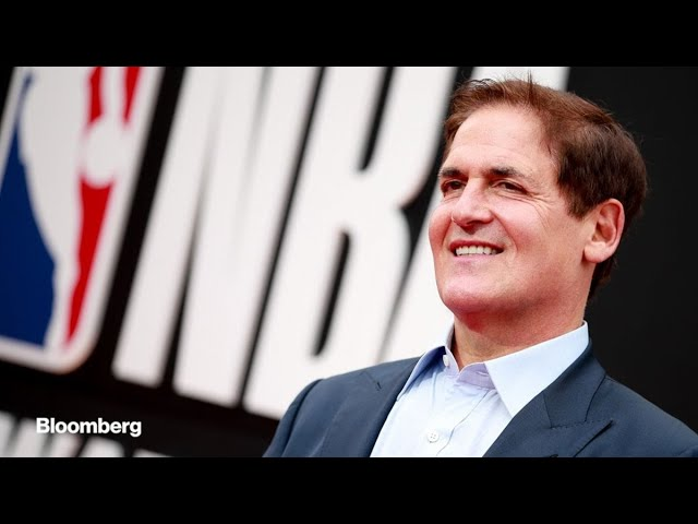 Mavericks Owner Mark Cuban Says PPP Didn't Work, Moral Hazard Not a Worry Right Now