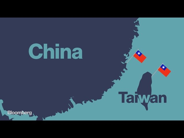 The Taiwan Crisis: What You Need to Know