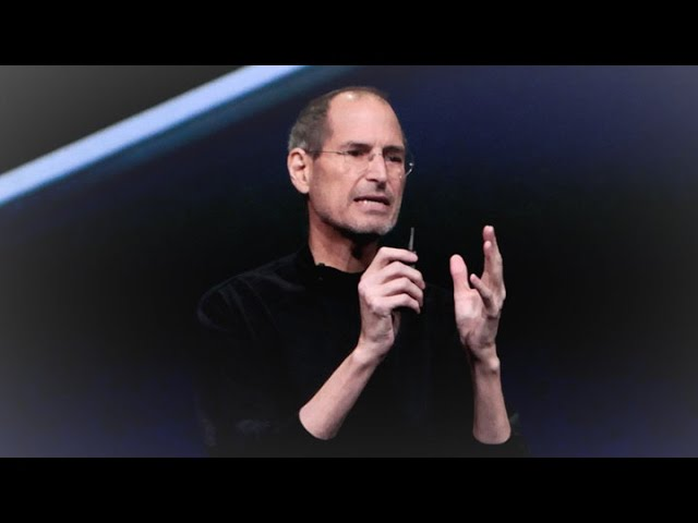 Tim Cook on Steve Jobs: His Office Is Left as It Was