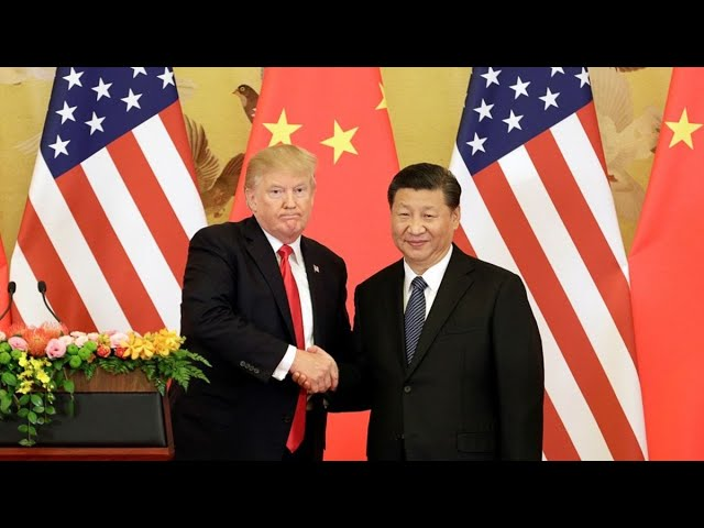 Report: China May End Trade Deal