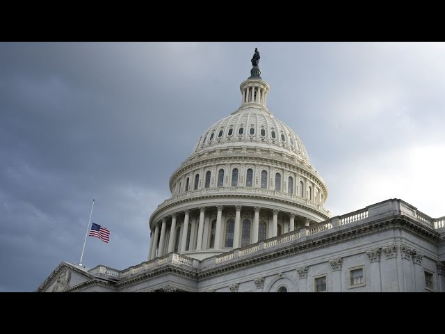 What's Holding Up the Latest U.S. Stimulus Bill?
