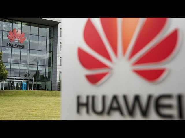 U.K. Bans Huawei From 5G Networks, Delaying Roll-Out