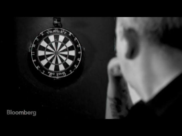 A Multi-Millionaire Dart Player's Tips for Success