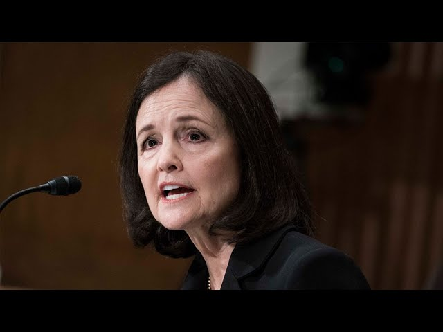 Nominee Judy Shelton Lacks Confirmation Votes for Fed Board